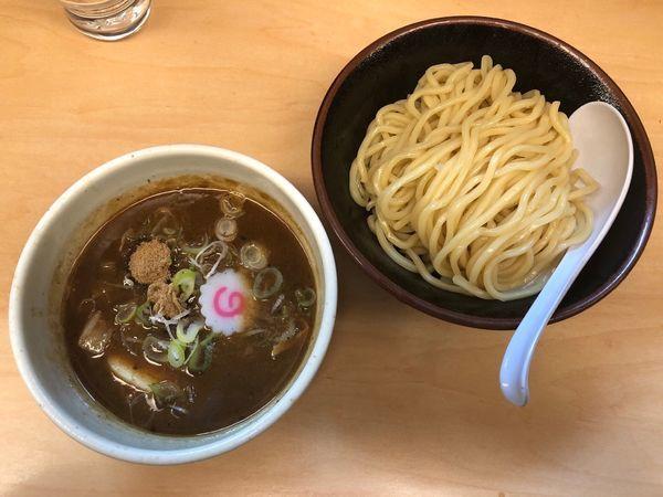 「上州もりそば」@景勝軒 太田店の写真