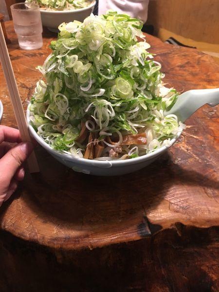 「味噌ラーメン800円大盛100円野菜増し100円」@喜来登の写真