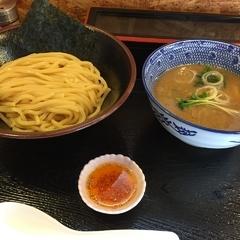 麺屋 頂 中川會 曳舟店の写真