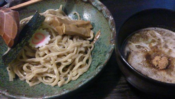 「つけ麺」@中華そば 花菱の写真