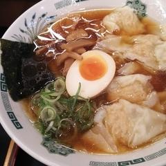 日高屋 エルミ鴻巣店の写真