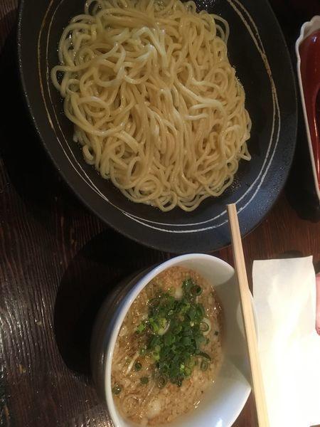 「宗庵つけ麺」@つけめん・らあめん 宗庵 北千住店の写真