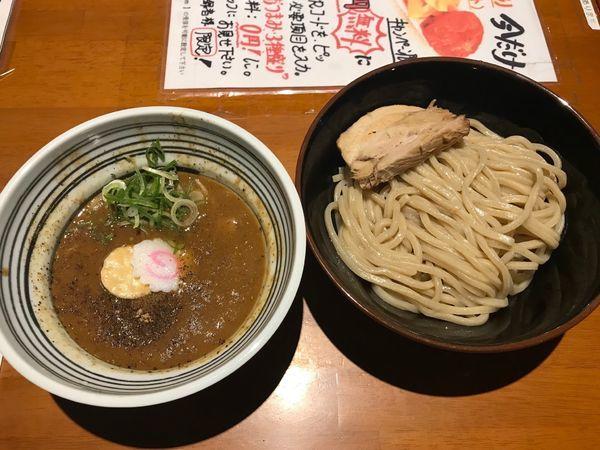 「つけ麺」@つけ麺 天下の写真