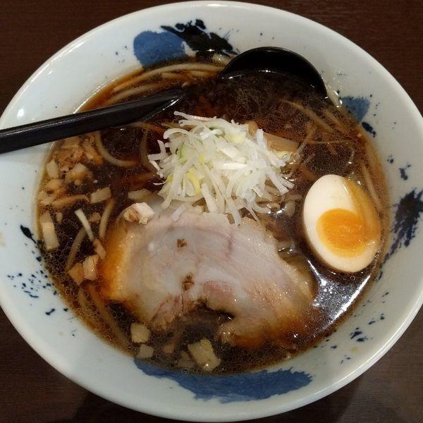 「しょうゆ」@麺屋 慶の写真