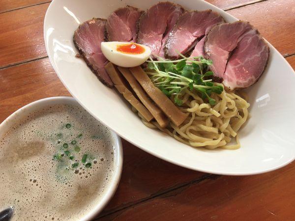 「スーパーつけ麺」@俺のラーメンあっぱれ屋の写真