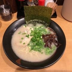 麺屋 忍の写真