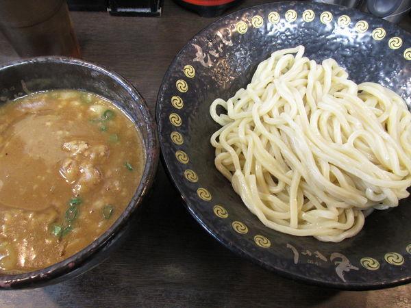 「つけ麺 「800円」」@つけ麺 もといし 東岩槻店の写真