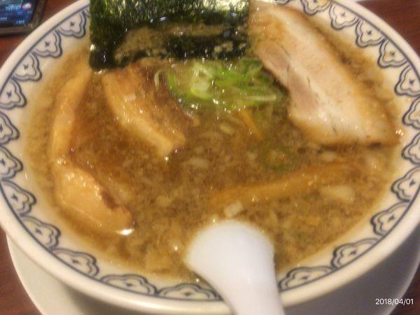 「角煮ばんから」@東京豚骨拉麺 ばんから 新宿歌舞伎町支店の写真