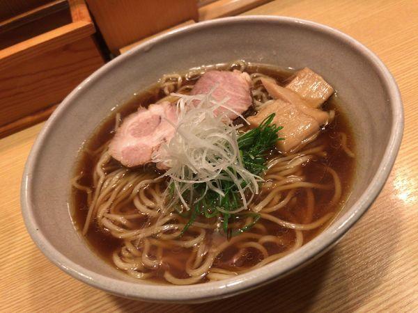 「らーめん」@山﨑麺二郎の写真