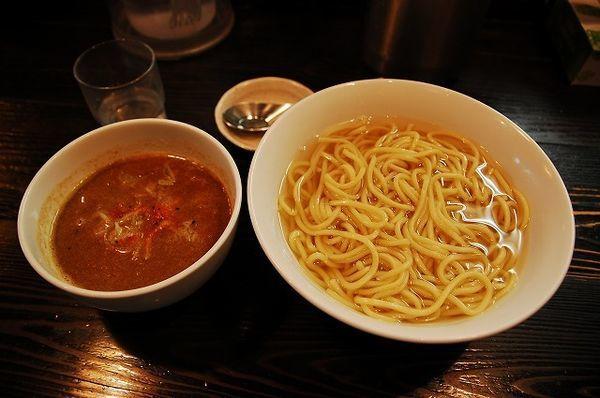 「あつもり 800円 250g」@麺屋 和利道 waritoの写真