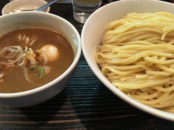 「味玉つけ麺500」@麺屋 和利道 waritoの写真