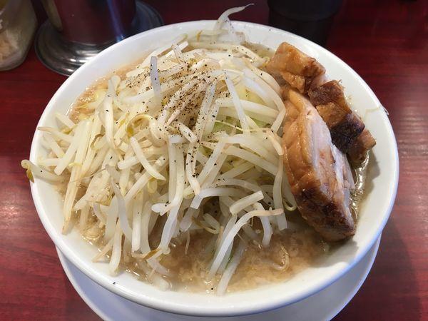 「小ラーメン」@麺 五六の写真