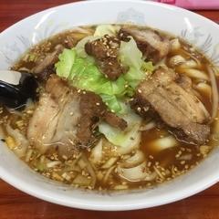 上海楼 刀削麺館の写真