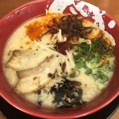 ラーメンまこと屋 大東南新田店の写真