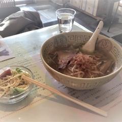 麺番館の写真