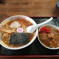 高田食堂の写真