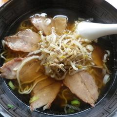永福拉麺の写真