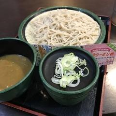 ゆで太郎 五反田TOC店の写真