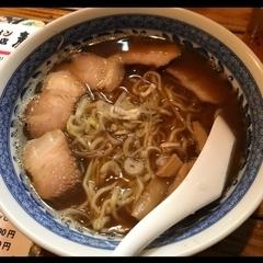 尾道ラーメン 麺一筋の写真