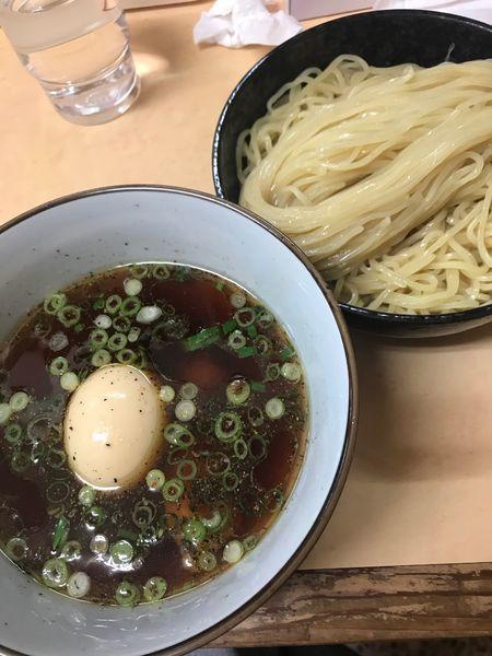「つけ麺」@三谷製麺所の写真