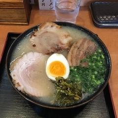 ラーメン櫻島 月寒東店の写真