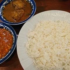 インド料理 シタールの写真