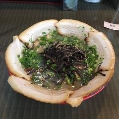 拉麺エルボー 宗像店の写真