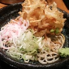 蕎麦 冷麦 嵯峨谷 秋葉原店の写真