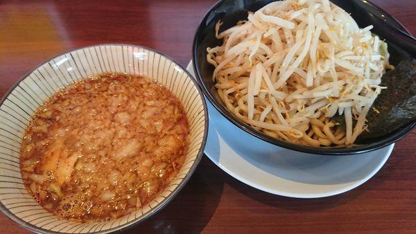 「つけ麺」@ジャンク屋 剣の写真
