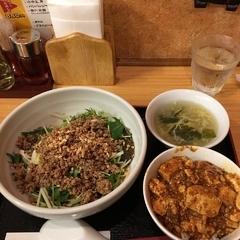 四川料理 心技亭の写真
