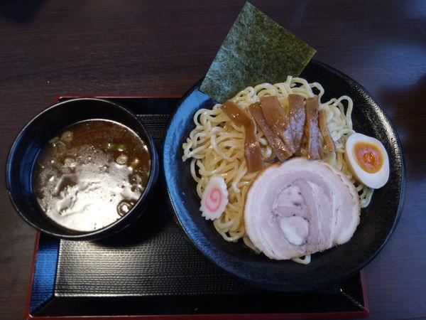 「つけめん」@麺屋十王 蒲生店の写真