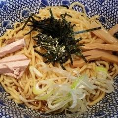 東京煮干屋本舗の写真