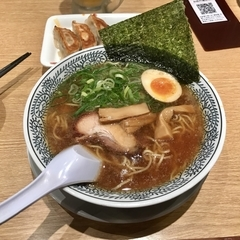 丸源ラーメン 宮前平店の写真