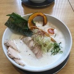 暁製麺の写真