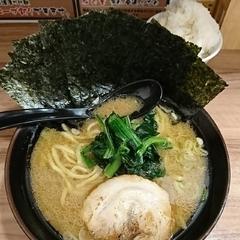 横浜家系ラーメン希屋 与野店の写真