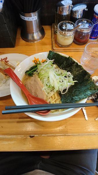 「ネギ」@らーめん大桜 町田森野店の写真