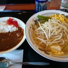 山田うどん 新座畑中店の写真