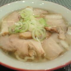 福島県観光物産館飲食コーナーの写真