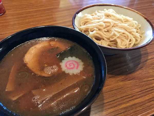 「もりメンマ900円」@大勝軒の写真