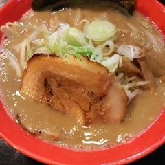 麺'sBLAND 文蔵BLACKの写真