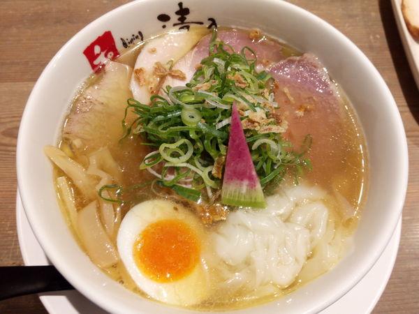 「四重奏スペシャル(塩)」@和dining 清乃の写真