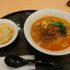 中国料理 龍鳳閣 シーモール下関店の写真