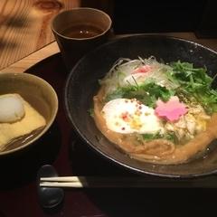 紀州麺処 誉の写真