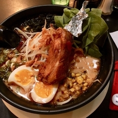 Hanabi Ramen and Japanese Curryの写真