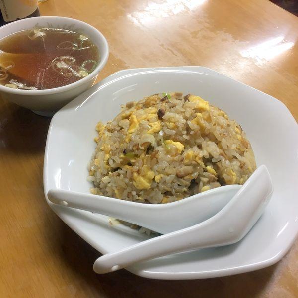「炒飯」@中華料理 喜楽の写真