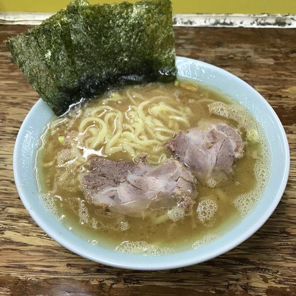 「ラーメン(¥700)」@まこと家の写真