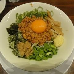 麺閣の写真