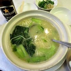 中国料理 新橋亭 新館の写真