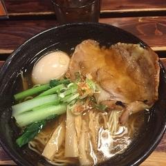 麺屋 空海 参宮橋店の写真