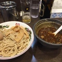 麺や京水の写真